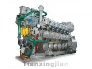240柴油机维修