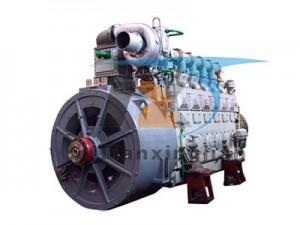 6280ZJ型柴油机维修