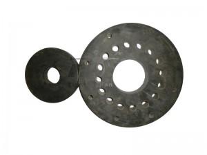 橡胶盘、胶垫