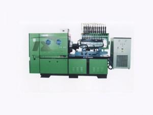 12PSDB高压油泵试验台