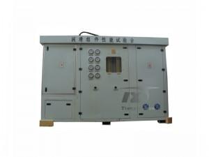 QDHY-2启动滑油、机油泵试验台