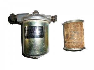 柴油滤清器,增压机滤芯