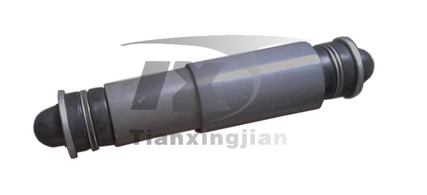 油压减震器——吸尘车液压系统的维护和保养图片